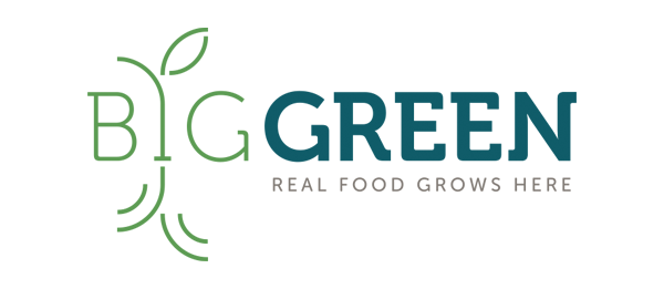 Big Green logo