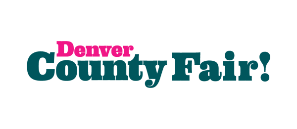 Denver County Fair logo