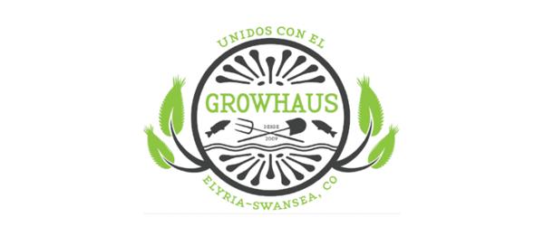 GrowHaus logo