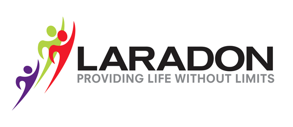 Laradon logo
