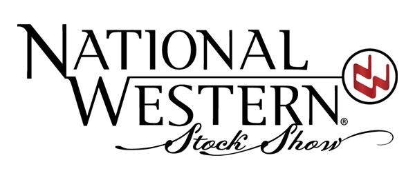 National Western Stock Show logo