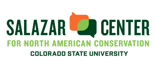 Salazar Center logo