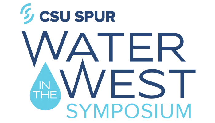 Water in the West logo