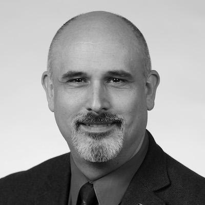 David Gray black and white headshot