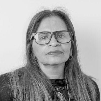Lourdes Cruz Trinidad headshot