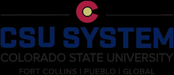 CSU System logo