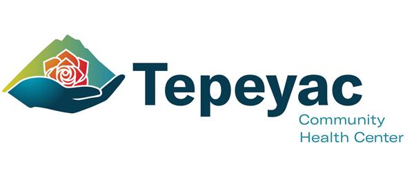 Tepeyac Community Health Center logo