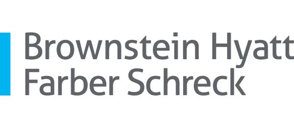 Brownstein Hyatt Farber Schreck logo