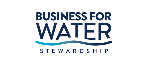 Business for Water Stewardship logo