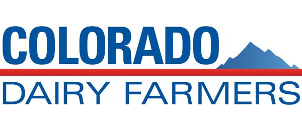 Colorado Dairy Farmers logo