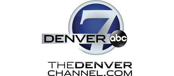 The Denver Channel logo