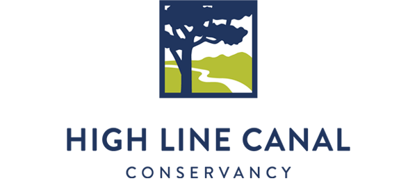 High Line Canal Conservancy logo