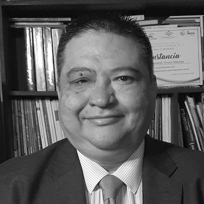 Juan Bernardo Orozco Sanchez headshot