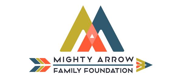 Mighty Arrow Family Foundation logo