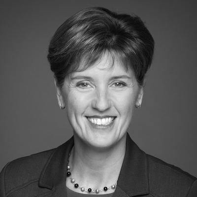 Marie-Claude Bibeau headshot