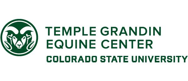 Temple Grandin Equine Center logo