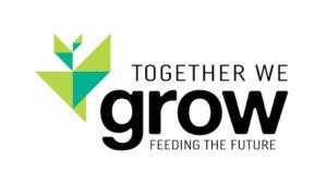 Together We Grow logo