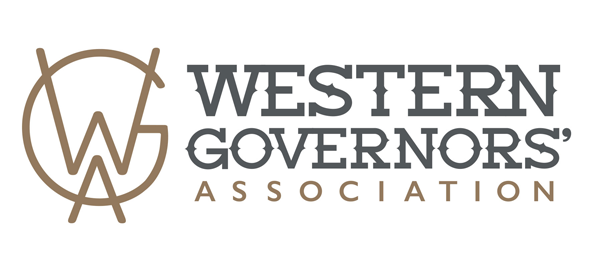 Western Governors' Association logo