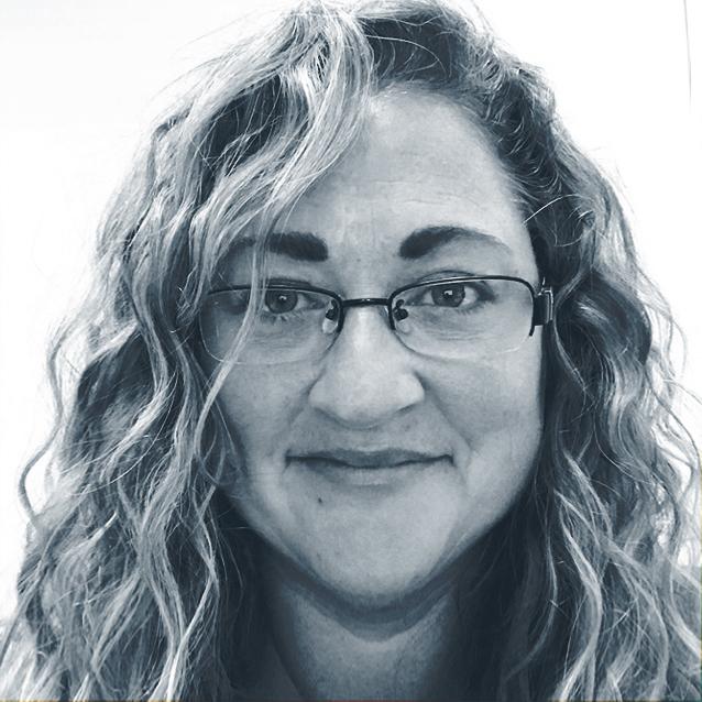 Kimberly Palgrave headshot